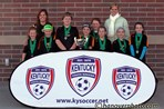 U10 Girls Finalist - Germany  |  Hanover