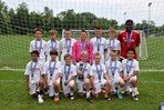 U11 Boys Division 1 Champs - LFC White