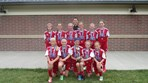 U11 Girls Division 1 Champs - KHA Red