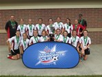 U13 Girls Finalist - DCR