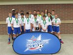 U14 Boys Finalist - Nelson County Force