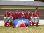 U16 Boys Finalist - LFC Red