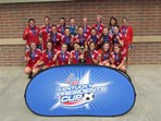 U16 Girls - LFC Red