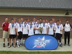 U17 Boys Champion - Frankfort Fury