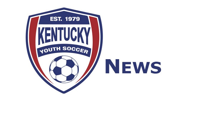 Kentucky Youth Soccer Closed for the Holidays