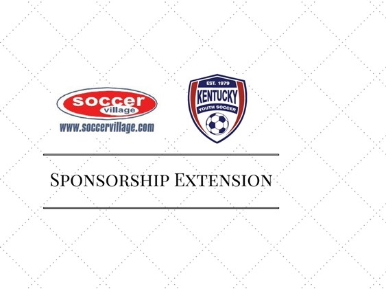 Sponsorship Extension