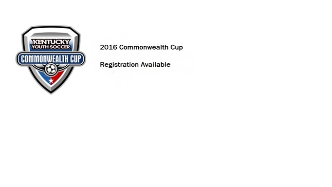 2016 Commonwealth Cup
