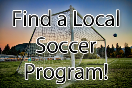 Find a local program