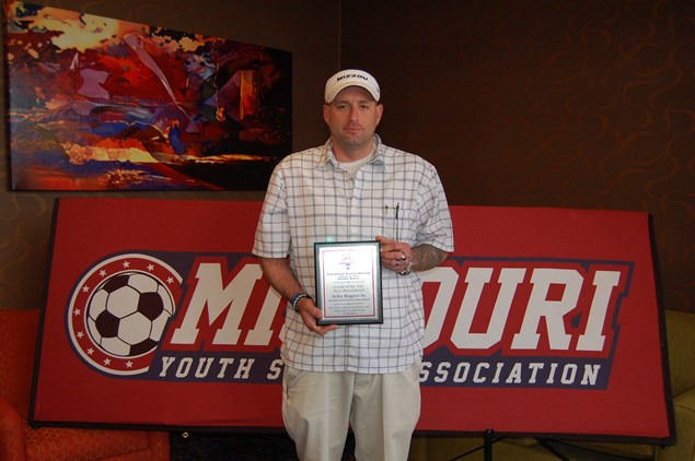 Coach of the Year - Boys Recreational