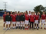 1999 Boys (Gallery 1) - 2014 ODP Camp
