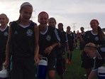 2000 Girls - 2014 Region 2 ODP Camp