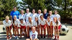 1997 Girls - 2014 ODP Camp
