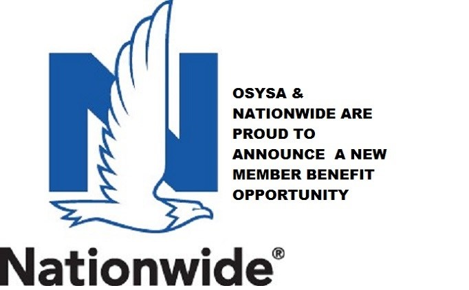 OSYSA partners with Nationwide