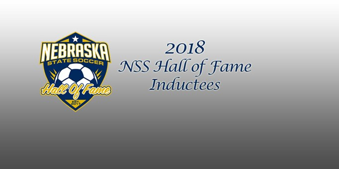 2018 Inductees Announce for Hall of Fame
