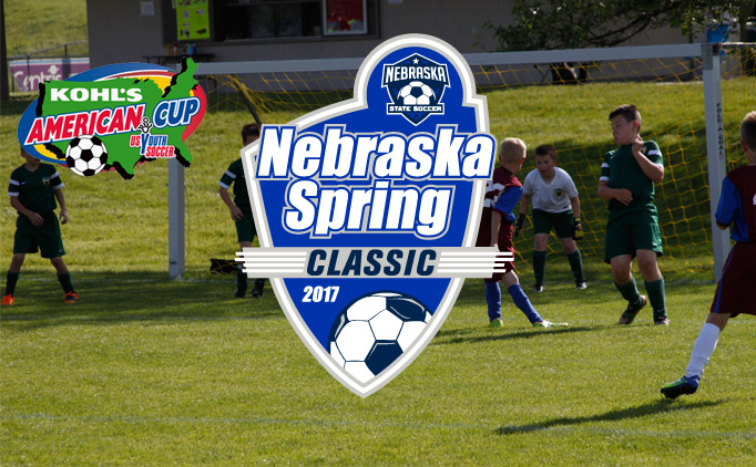 Nebraska Spring Classic  Replaces Kohl's Cup