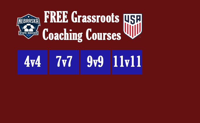 NSS Offers FREE Grassroots Coaching Courses