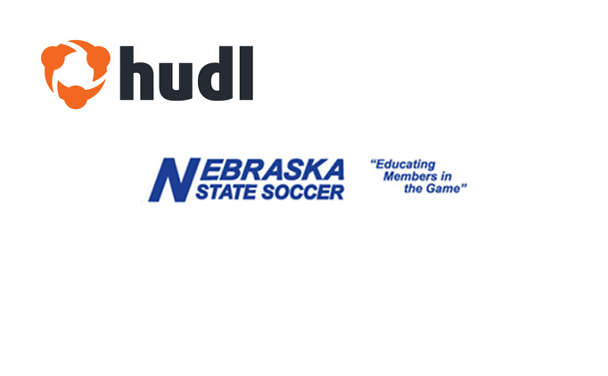 Nebraska State Soccer Signs Deal with Hudl