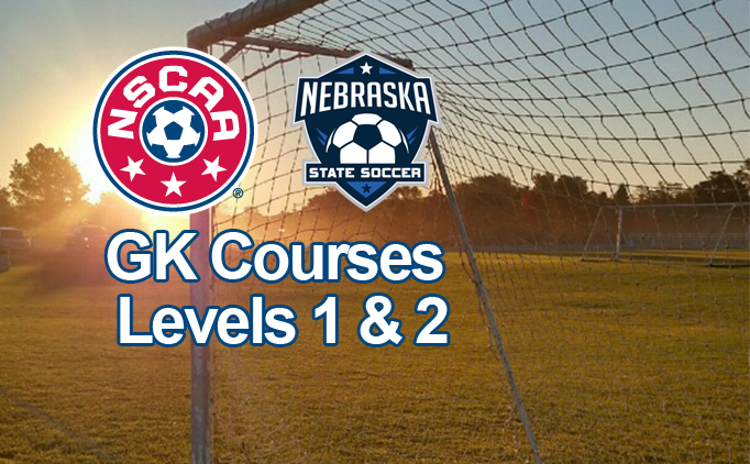 Nebraska State Soccer Partners with NSCAA