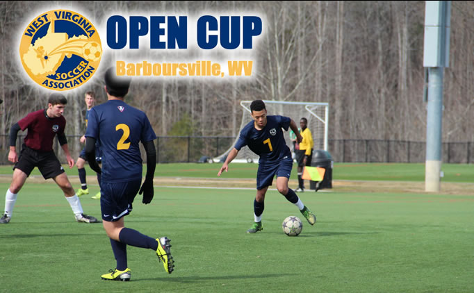 2016WVSAOpenCupBanner