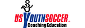 USYSA Coaching Education Banner