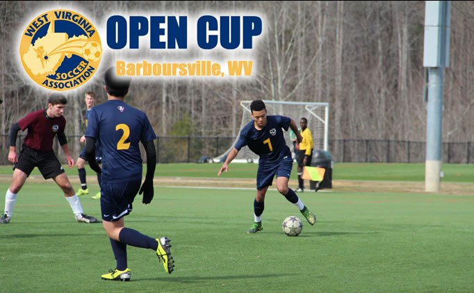 WVSA Open Cup Registration