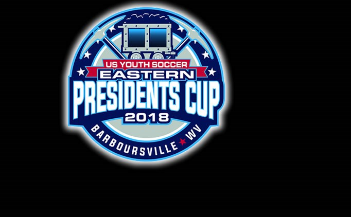 Volunteer For Presidents Cup