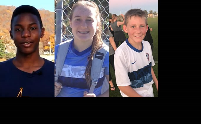 WVSA Announces ODP Call Ups