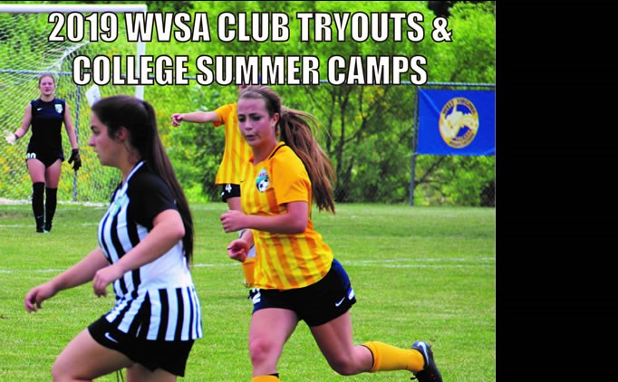 WVSA Club Tryouts & College Camps