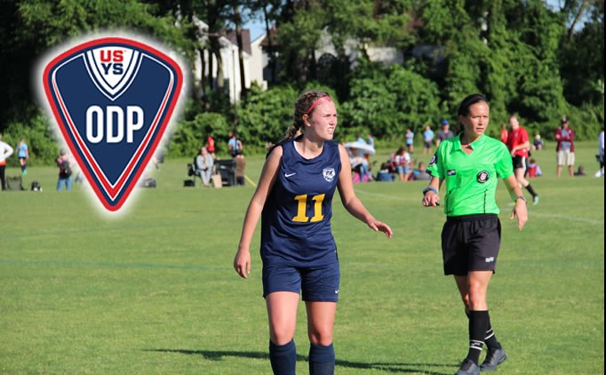 WVSA ODP Evaluations