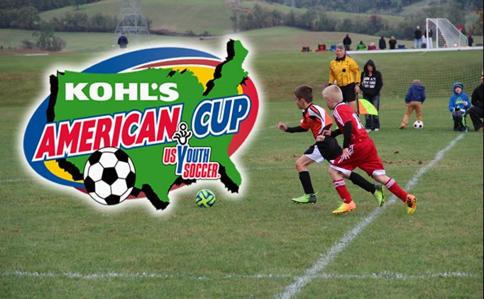 WVSA Kohl's Cup Registration Is OPEN