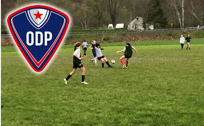 WVSA ODP Tryouts