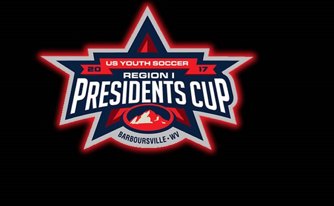 Volunteer for 2017 Region I Presidents Cup