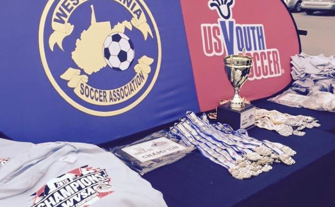 Registration Open For WVSA State Cup
