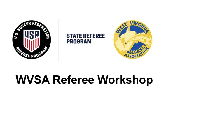 WVSA Referee Workshop