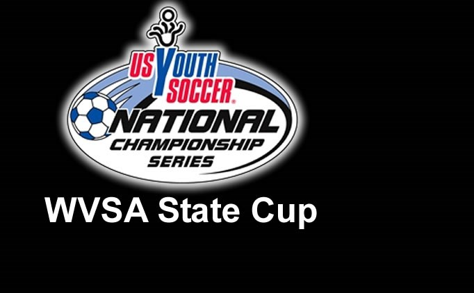 WVSA State Cup Registration