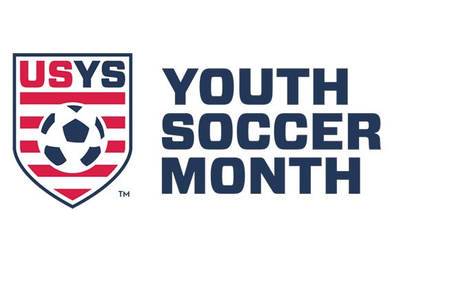 Youth Soccer Month Coming In September