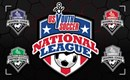National League Updates