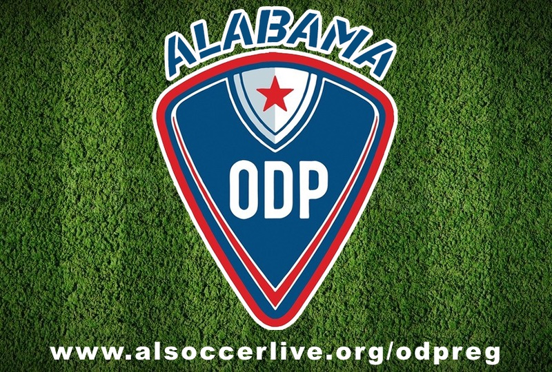 ODP Logo, reg on grass