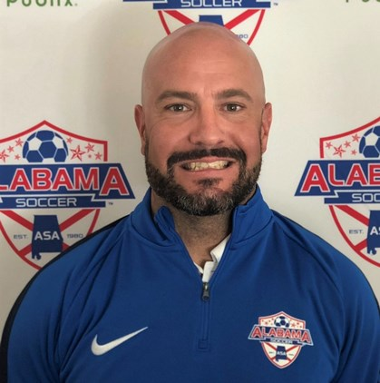 Alabama Soccer Hires Technical Director!