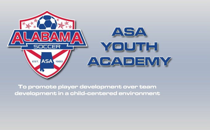 ASA Youth Academy - U10/U9