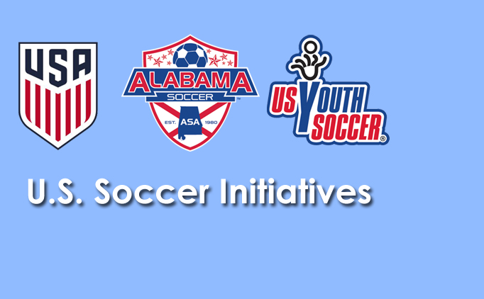 US Soccer Initiatives