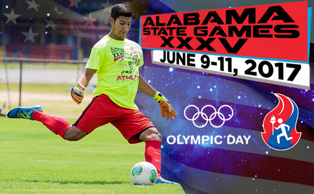 Alabama State Games