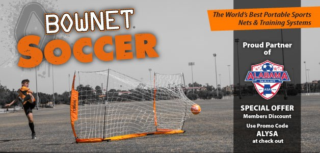 Bownet - Official Portable Goal of ASA