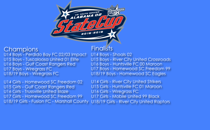 Division 2 State Cup