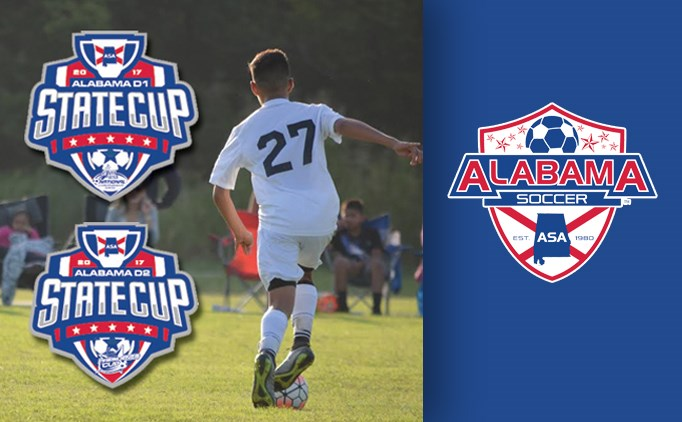 Alabama State Cup - Final Four