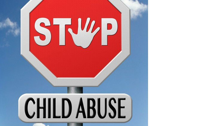 April is Abuse Awareness Month