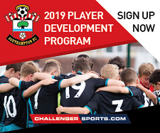 2019 Player Development Program