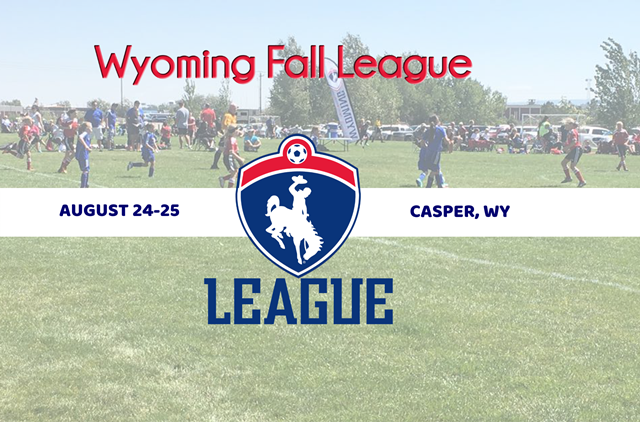 Wyoming Fall League