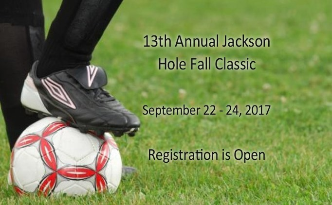 13th Annual Jackson Hole Fall Classic