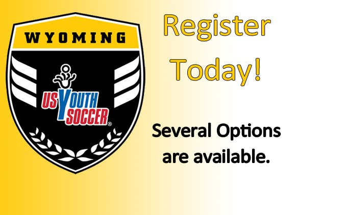 WSA ODP 2017-2018 Registration NOW OPEN!